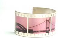 Brooklyn Bridge Bracelet